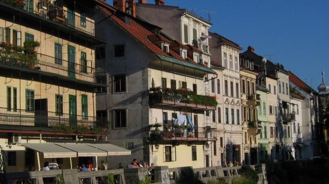 bons restaus Ljubljana slovenie
