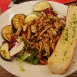 Où manger les meilleures salades de Ljubljana?