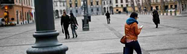 Le climat de la Slovénie