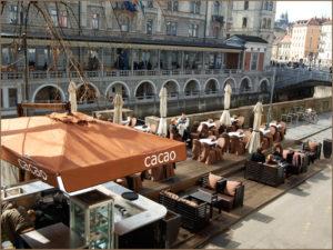 bars Ljubljana