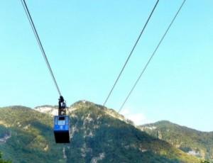 rando station de ski velika planina