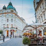 Faites de Ljubljana votre camp de base