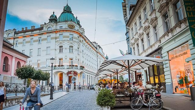 à voir à Ljubljana