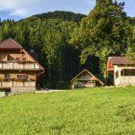 Où trouver un logements sympa pour ses vacances en Slovénie?