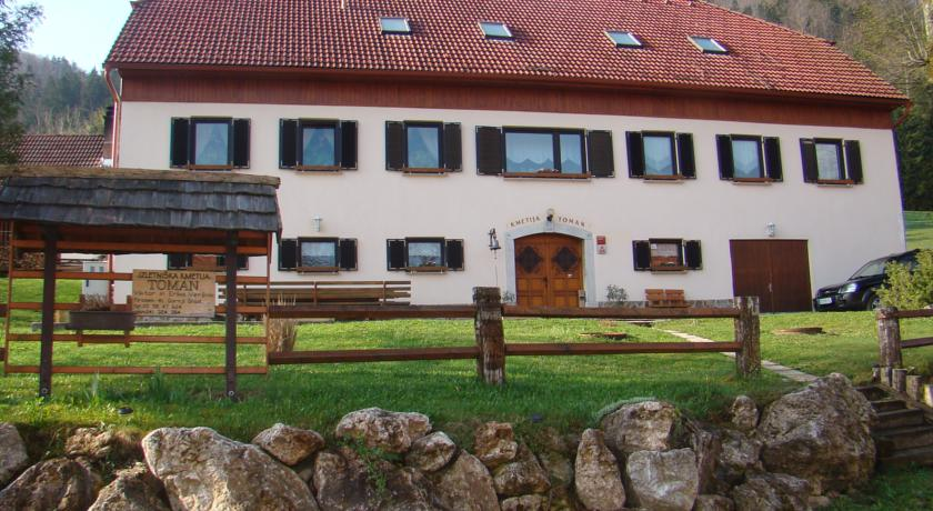 ferme touristique slovène