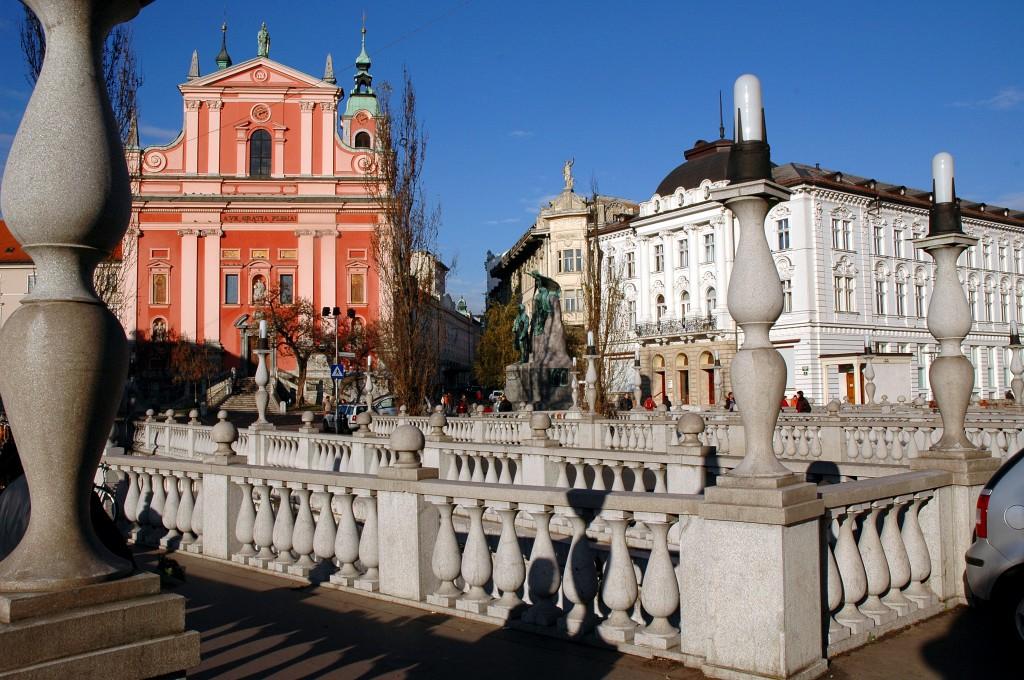 Ljubljana low cost