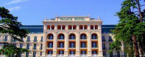 hotel portoroz luxe