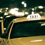 Pourquoi vous devez absolument prendre les taxis en Slovénie ?