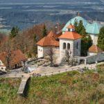 La promenade en montagne la plus proche de Ljubljana