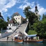 Les 6 endroits à voir absolument en Slovénie !