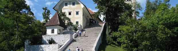 Les 5 endroits à voir absolument en Slovénie !