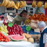 Visiter le marché de Ljubljana