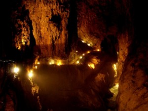 grottes skocjan slovénie