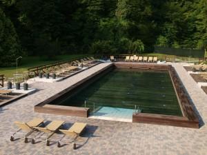 piscine thermal slovènie termes