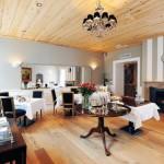 Le meilleur hôtel de Ljubljana avec un un budget de 130€