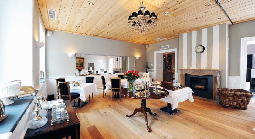 Ljubljana hotel sympa