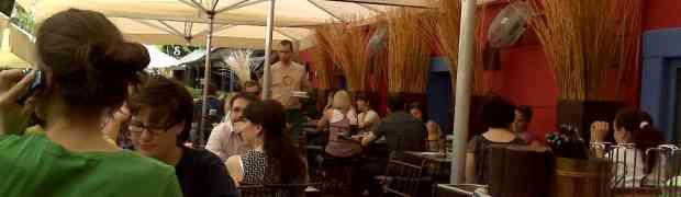 L'excellent restaurant mexicain de Ljubljana