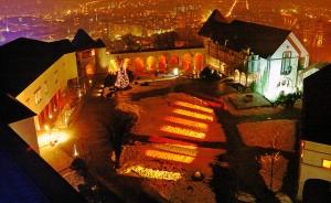chateau cinéma ljubljana
