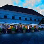 Château de Ljubljana : un restaurant qui vaut le détour