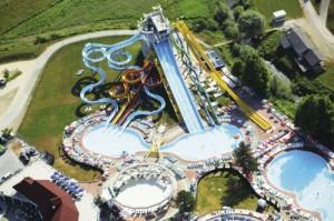 parc aquatique slovènie