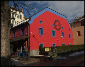 restaurant meilleur Ljubljana