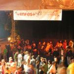 Concert gratuit tous les soirs d'août à Ljubljana