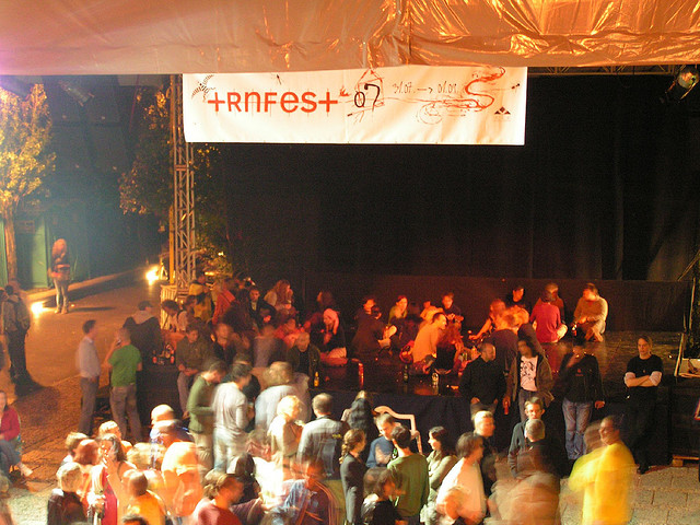 concert Ljubljana