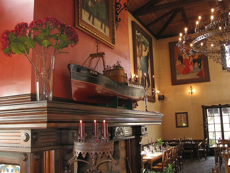 argentino restaurant Ljubljana