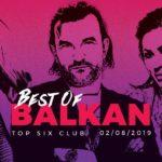 Les meilleurs clubs et boites de nuit de Ljubljana