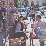 Le quartier secret de Ljubljana que les Slovènes rejoignent l'été