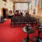 Les vieux cinémas de Ljubljana passent des films français