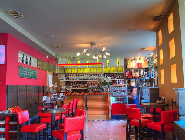 les meilleurs bars de Lubiana