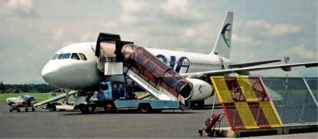 navette bus aeroport slovènie