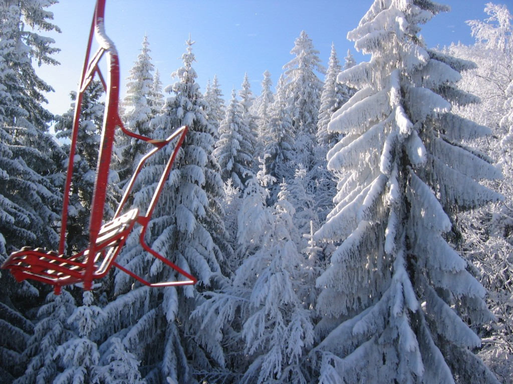 slovenie station de skis