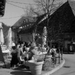 Le restaurant traditionnel de Ljubljana