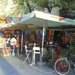 Zmauc, le bar le plus cool de Ljubljana