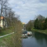 Promenade à Ljubljana