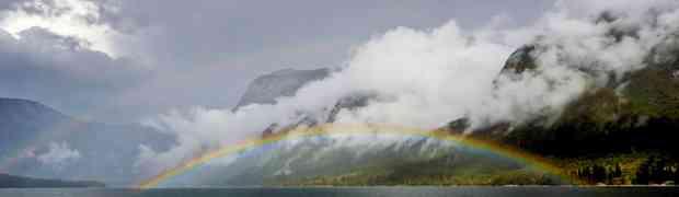 Guide touristique du lac de Bohinj