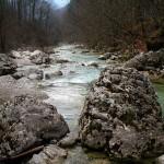 Une ballade à 10 km de Ljubljana