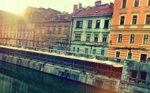 Ljubljana visite