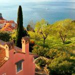 Piran (slovénie) – Venise (Italie) en Ferry !