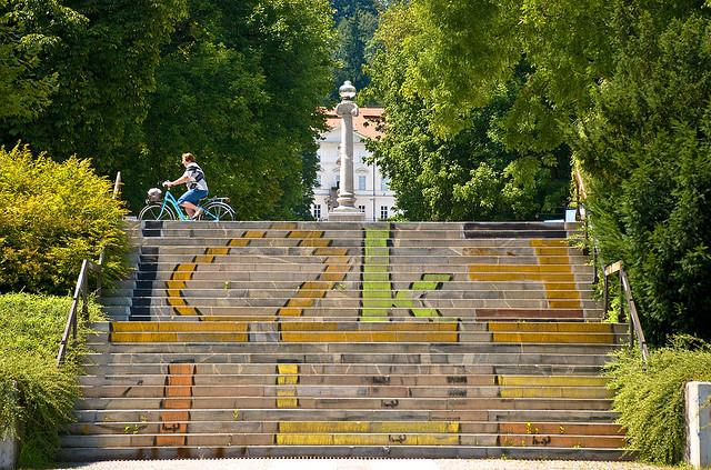 Ljubljana tivoli