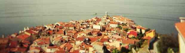 Piran : le joyaux de la côte slovène