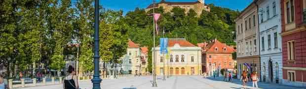 Top 5 des moments magiques à Ljubljana