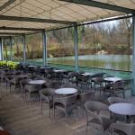 Les terrasses pour profiter de Ljubljana en famille !
