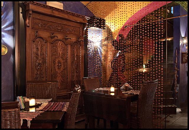 restaurant mexicain ljubljana