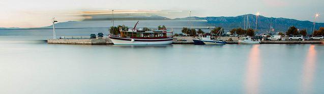 horaires ferry croatie