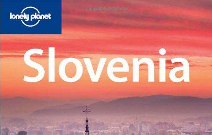 guide de la slovénie