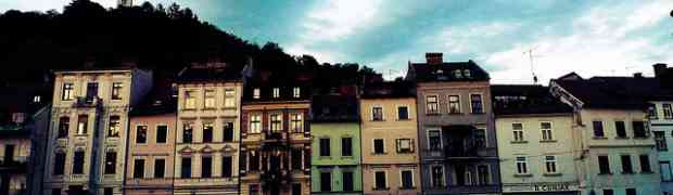 Un roman bestseller qui se déroule à Ljubljana : Veronika décide de mourir