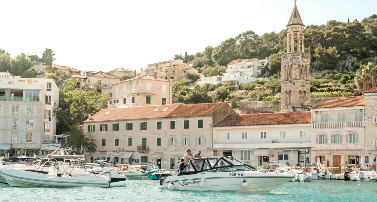 Carte Croatie Lieux Dinteret.9 Conseils Pour Reussir Ses Vacances En Croatie En 2019 Slovenie